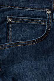 Lee Jeans - DAREN ZIP FLY - slim jeans - true blue - 2