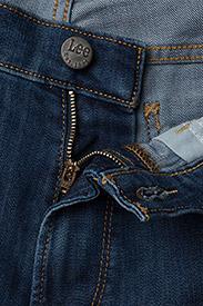Lee Jeans - DAREN ZIP FLY - slim jeans - true blue - 3