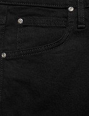 Lee Jeans - DAREN ZIP FLY - slim jeans - clean black - 2