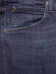 Lee Jeans - DAREN ZIP FLY - regular jeans - dark bluegrass - 2