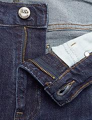 Lee Jeans - DAREN ZIP FLY - regular jeans - dark bluegrass - 3