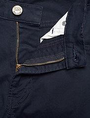 Lee Jeans - DAREN ZIP FLY - chinos - dark marine - 3