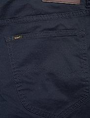 Lee Jeans - DAREN ZIP FLY - chinos - dark marine - 4
