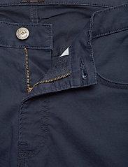 Lee Jeans - DAREN ZIP FLY - chinos - dark navy - 3