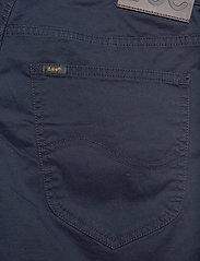 Lee Jeans - DAREN ZIP FLY - chinos - dark navy - 4