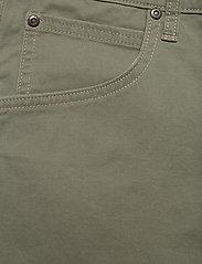 Lee Jeans - DAREN ZIP FLY - regular jeans - lichen green - 2