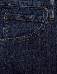 Lee Jeans - DAREN ZIP FLY - regular jeans - dark stonewash - 2