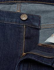Lee Jeans - DAREN ZIP FLY - regular jeans - dark stonewash - 3