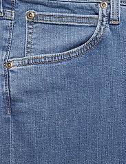 Lee Jeans - DAREN ZIP FLY - regular jeans - light stone - 2
