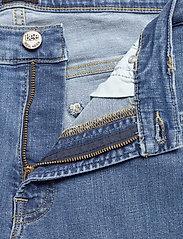Lee Jeans - DAREN ZIP FLY - regular jeans - light stone - 3