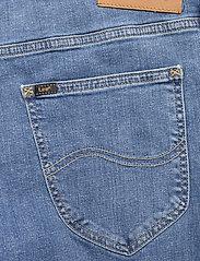 Lee Jeans - DAREN ZIP FLY - regular jeans - light stone - 4