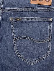 Lee Jeans - DAREN ZIP FLY - regular jeans - clean cody - 4