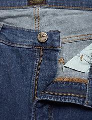 Lee Jeans - DAREN ZIP FLY - regular jeans - mid stone wash - 3
