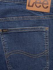 Lee Jeans - DAREN ZIP FLY - regular jeans - mid stone wash - 4