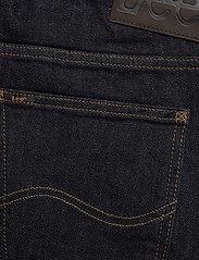 Lee Jeans - DAREN ZIP FLY - slim jeans - rinse - 4