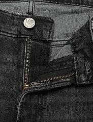 Lee Jeans - DAREN ZIP FLY - slim jeans - dk worn magnet - 3