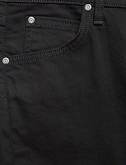 Lee Jeans - WEST - relaxed jeans - clean black - 2