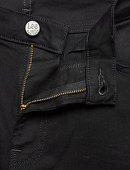Lee Jeans - WEST - relaxed jeans - clean black - 3