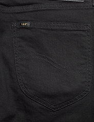 Lee Jeans - WEST - relaxed jeans - clean black - 4