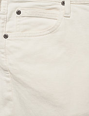 Lee Jeans - WEST - relaxed jeans - off white - 2