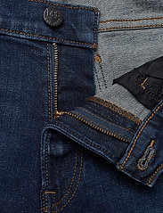Lee Jeans - Luke - regular jeans - dark diamond - 3