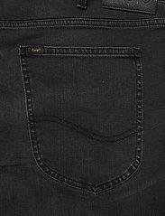 Lee Jeans - LUKE - regular jeans - moto grey - 4