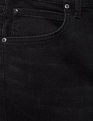Lee Jeans - Luke - tapered jeans - moto black - 2