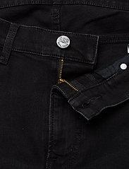 Lee Jeans - Luke - tapered jeans - moto black - 3