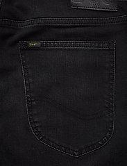 Lee Jeans - Luke - tapered jeans - moto black - 4
