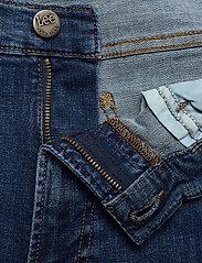 Lee Jeans - LUKE - regular jeans - used aquin - 3