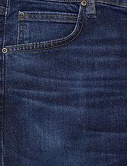 Lee Jeans - LUKE - slim jeans - dk worn kansas - 2