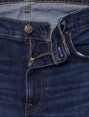 Lee Jeans - LUKE - slim jeans - dk worn kansas - 3
