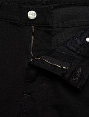 Lee Jeans - AUSTIN - regular jeans - clean black - 3