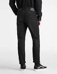 Lee Jeans - AUSTIN - regular jeans - moto black - 3