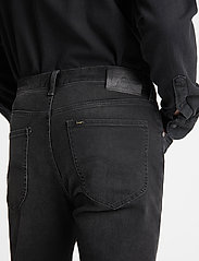 Lee Jeans - AUSTIN - regular jeans - moto black - 4