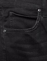 Lee Jeans - AUSTIN - regular jeans - moto black - 5