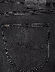 Lee Jeans - AUSTIN - regular jeans - moto black - 7