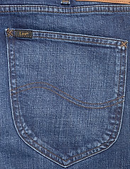 Lee Jeans - AUSTIN - tapered jeans - mid bluegrass - 4