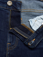 Lee Jeans - MALONE - skinny jeans - dark martha - 3