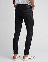Lee Jeans - MALONE - skinny jeans - black rinse - 6
