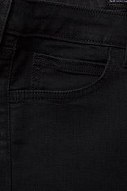 Lee Jeans - MALONE - skinny jeans - black rinse - 3