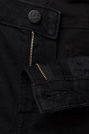 Lee Jeans - MALONE - skinny jeans - black rinse - 4