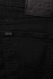 Lee Jeans - MALONE - skinny jeans - black rinse - 5
