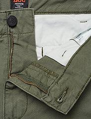 Lee Jeans - FATIGUE PANT - bojówki - khaki - 3