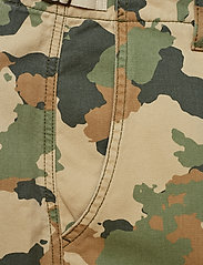 Lee Jeans - FATIGUE PANT - cargo housut - camouflage - 2