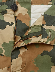 Lee Jeans - FATIGUE PANT - cargo housut - camouflage - 3