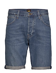 5 POCKET SHORT - SOFT MID ALISO