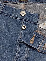 Lee Jeans - 5 POCKET SHORT - denim shorts - soft mid aliso - 3
