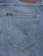 Lee Jeans - 5 POCKET SHORT - farkkushortsit - baybridge - 7