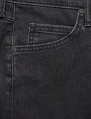 Lee Jeans - RIDER SHORT - denim shorts - stone crosby - 2